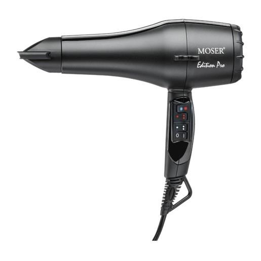 MOSER Fén na vlasy MOSER Edition Pro H11 2100W 9a582aaa9f5