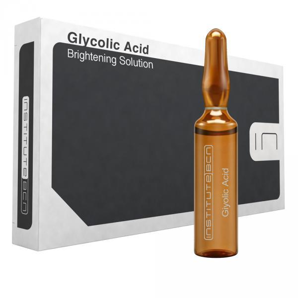Institute BCN Glycolic Acid ampulka 10x2ml