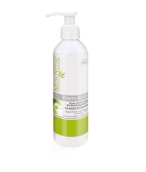 LS YOUTH ACTIVE Masažný krém 250ml