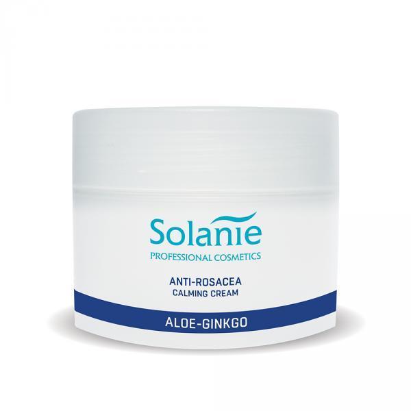 Solanie Anti-rosacea upokojujúci krém 100ml 7a8d696a82d