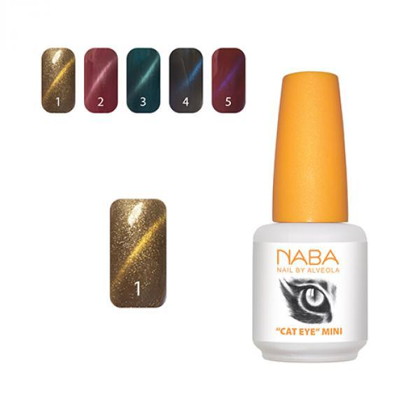 Lac Gel Mini CE01 - 4 ml - Gold
