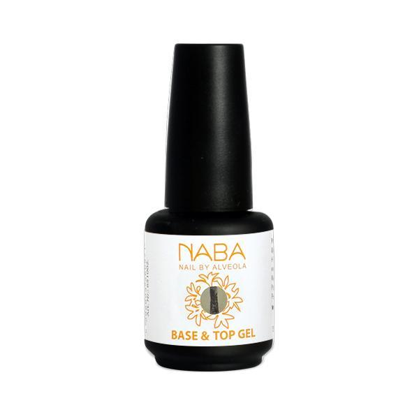 Base & Top Gel 15ml