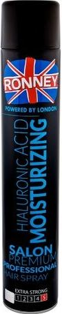 +RONNEY  MOISTURIZING HIALURONIC ACID HAIR SPRAY  750ML