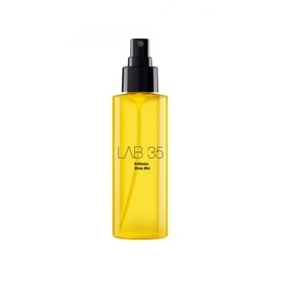 Kallos Lesk LAB35 BRILLIANCE SHINE na vlasy 150ml