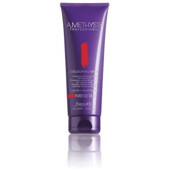 FarmaVita Maska na zafarbenie Amethyst Red 250ml