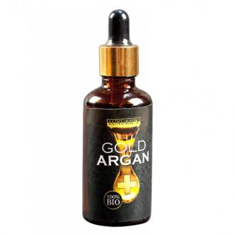GOLD ARGAN Oil 50ml