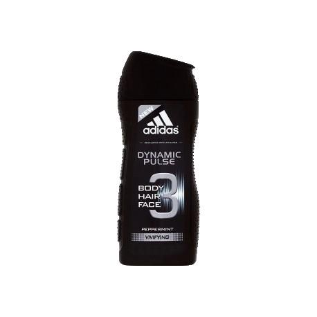 Adidas Sprchový gél 2v1 Dynamic Pulse 400ml