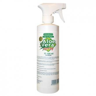 Alveola Aloe Vera Original Spray 500ml