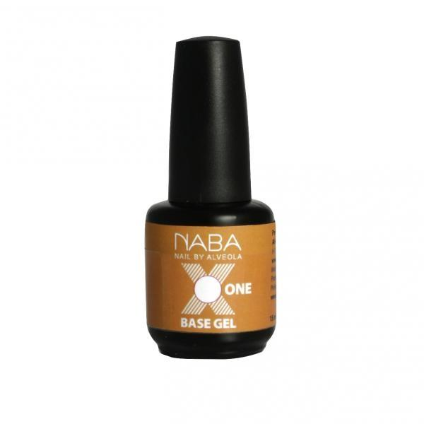 Gélový lak X ONE BASE GEL 15ml