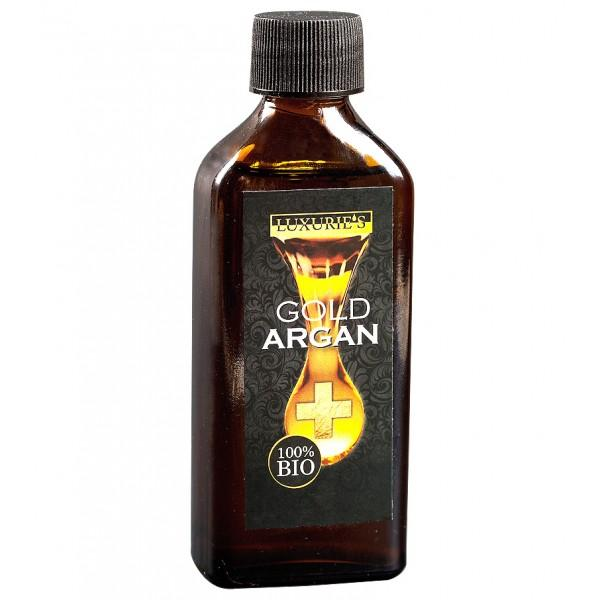 GOLD ARGAN Oil 100ml