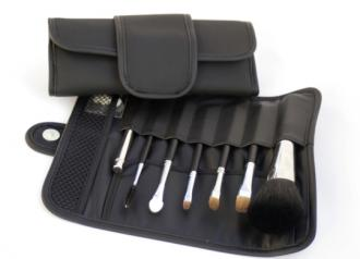 BőszEcset Beauty make-up štetce set 6987 7ks