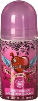 Cuba Heartbreaker deodorant pre ženy roll-on 50ml