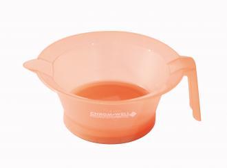 ... Chromwell miska na miešanie farieb oranžová HS-47339 ff3a89635ec