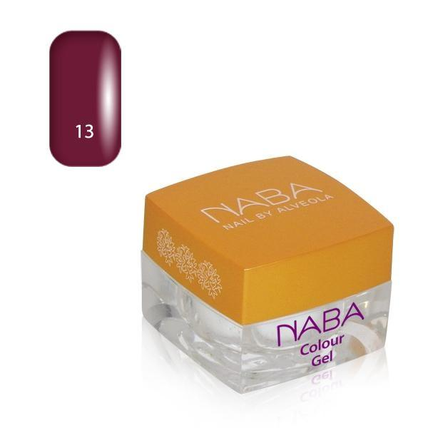 Colour Gel 13 - 3,5 ml - Red Wine